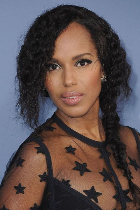kerry washington trancas