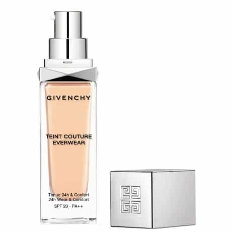 Givenchy Teint Couture Everwear - Base Líquida 30ml.